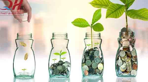 Việc sở hữu xe bán nước ép trái cây giúp bạn tiết kiệm tối đa chi phí đấy!