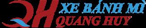 Logo xe bánh mỳ quang huy
